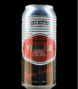 Decadent Ales Vanilla Latte CANS 47cl