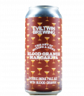 Evil Twin Blood Orange Margarita CANS 47cl
