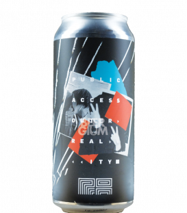 Public Access Outer Reality CANS 47cl