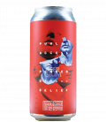 Public Access Suspended Disbelief CANS 47cl