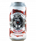 Staggeringly Good Prize Fighter of Hell Creek CANS 44cl - BBF 20-06-2020
