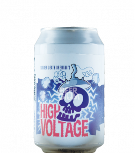 Sudden Death High Voltage CANS 33cl