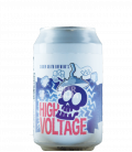 Sudden Death High Voltage CANS 33cl
