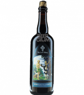 Lost Abbey Serpents Stout 75cl