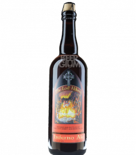 Lost Abbey Inferno Ale 75cl