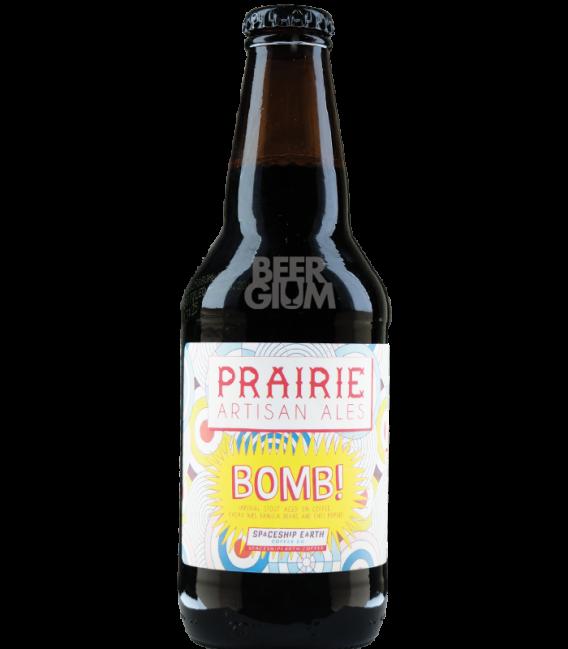 Prairie Bomb! 35cl