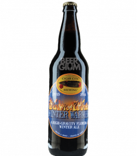 Cigar City Warmer Winter Winter Warmer 65cl