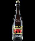 Cascade Strawberry 2015 75cl