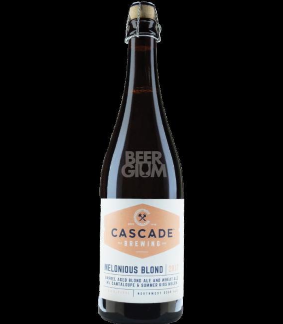 Cascade Melonious Blond 75cl