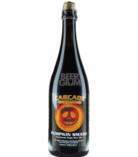 Cascade Pumpkin Smash 2014 75cl