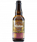 Almanac Bourbon Barrel Pêche 37cl