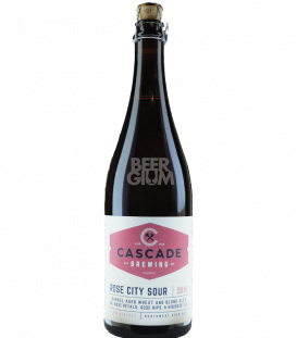 Cascade Rose City Sour 75cl