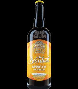 Council Béatitude: Apricot Tart Saison 75cl
