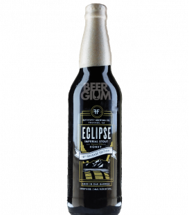 Fifty Fifty Eclipse 2016 Colonel EH Taylor 65cl