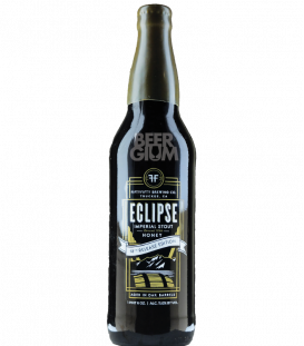 FiftyFifty Eclipse 2016 - Rye Cuvée 65cl