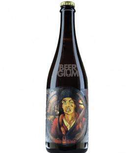 Jester King Mad Meg Farmhouse Provision Ale 75cl