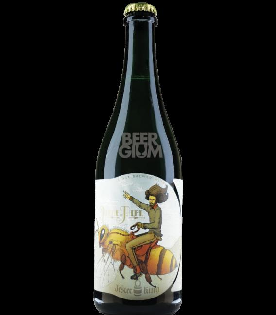 Jester King Bière de Miel 75cl