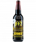 Moylans Ryan Sullivans Imperial Stout (Whiskey Barrel) 65cl