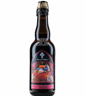Lost Abbey Framboise de Amorosa 37cl