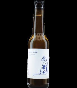 Chien Bleu Jasper 33cl - BBF 01-01-2020