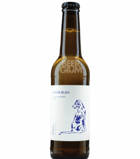 Chien Bleu Bamse 33cl