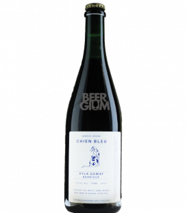 Chien Bleu Xyla Gamay 75cl