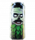 Beer Zombies Here's Zombie! CANS 47cl