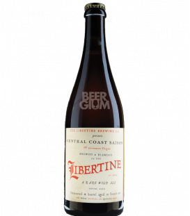 Libertine Central Coast Saison 75cl
