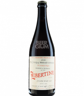Libertine 1234 Broad St. 75cl