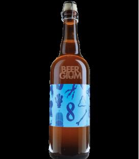 Omnipollo Leon Belgian-style Pale Ale 75cl