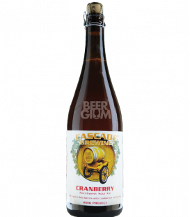 Cascade Cranberry 2016 75cl