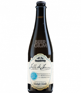Wicked Weed Fille de Ferme 50cl