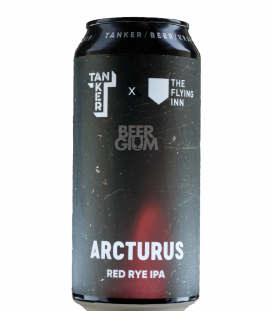 Flying Inn Arcturus CANS 44cl - BBF 17-01-2021