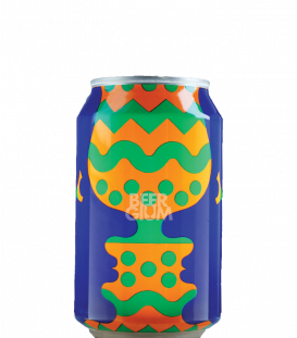 Omnipollo Rubedo CANS 33cl