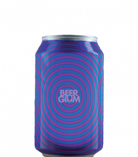 Omnipollo Spirals CANS 33cl