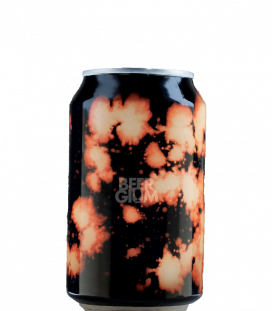 Omnipollo Stains CANS 33cl