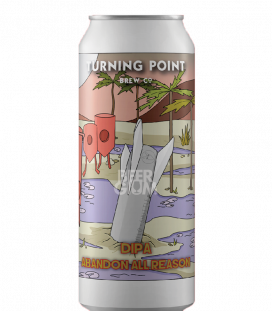 Turning Point Abandon All Reason CANS 44cl