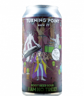 Turning Point I Am No Tree! CANS 44cl