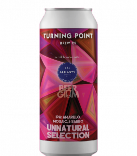 Turning Point/Almasty Unnatural Selection CANS 44cl