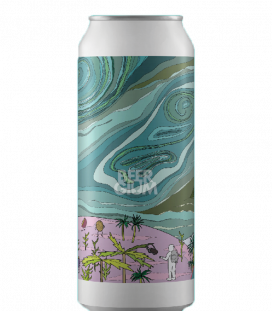 Turning Point/Siren Virtue is Lost CANS 44cl