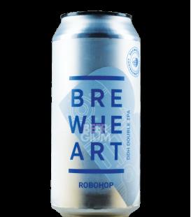 BrewHeart Robohop CANS 44cl