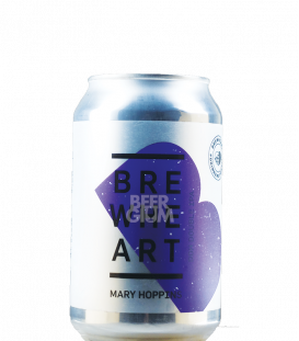 BrewHeart Mary Hoppins CANS 33cl