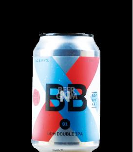 Blech.Brut/BrewHeart B'n'B 01 CANS 33cl
