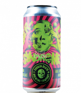 Sudden Death Berlin Syndrome CANS 44cl