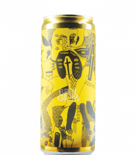 Stigbergets Sinnerman CANS 44cl
