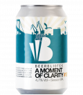 Beerbliotek GBG Beer Week 2017 A Moment of Clarity CANS 33cl