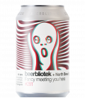 BeerBliotek/North Fancy Meeting You Here CANS 33cl