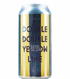 Stigbergets Double Double Yellow Line CANS 44cl