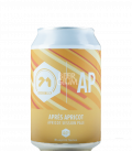 71 Brewing Apres Apricot CANS 33cl