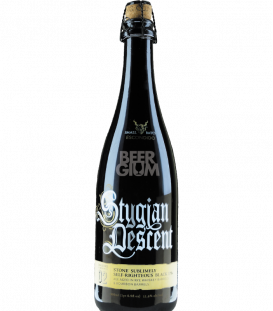 Stone Stygian Descent 2016 VINTAGE batch 2 50cl